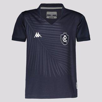 Camisa Kappa Remo I 2021 Masculina