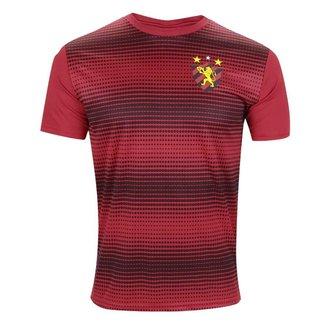 Camisa Kappa Sport Recife Effect Masculina