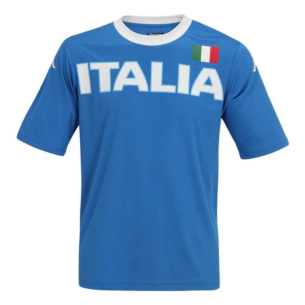 3aad88e29ac18 Camisa Kappa Tee Italia - Compre Agora