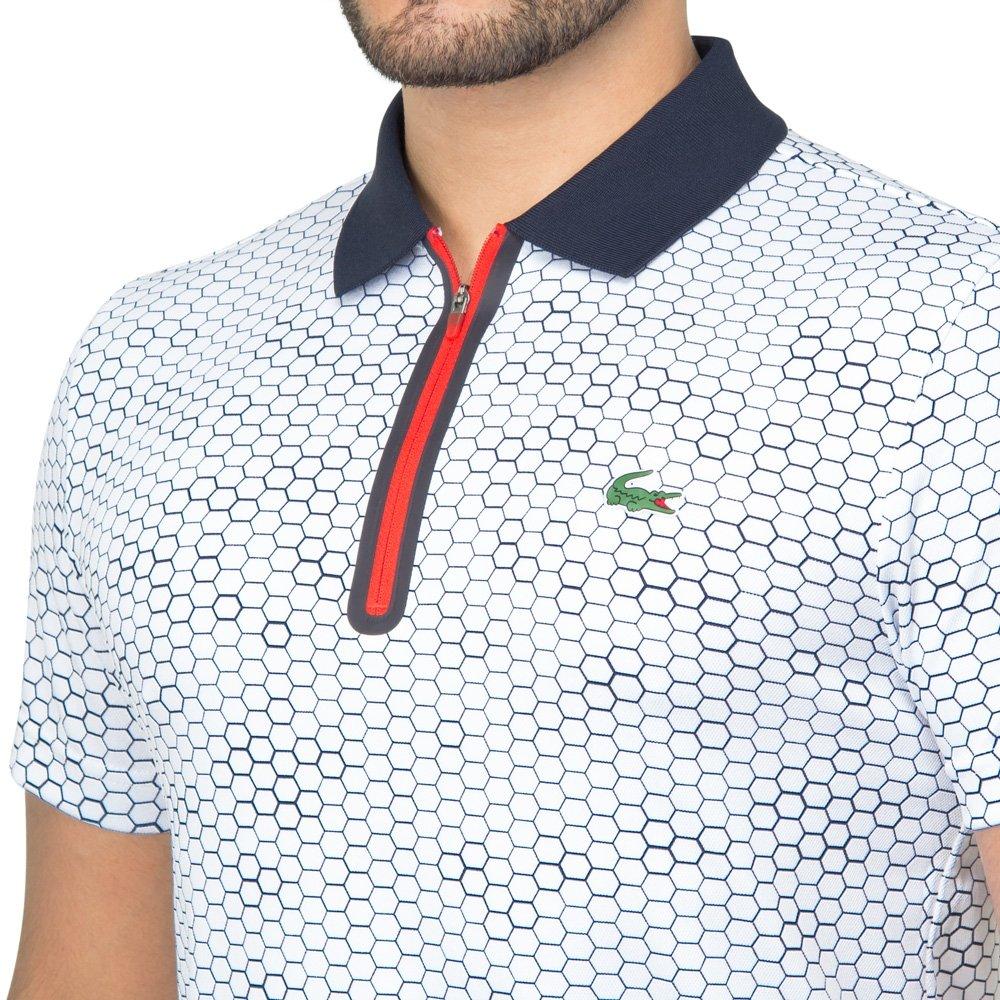 Camisa Lacoste Polo Fancy - Compre Agora   Netshoes c3dd19de41