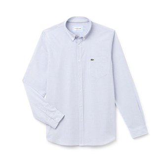 Camisa Lacoste Regular Fit Masculina
