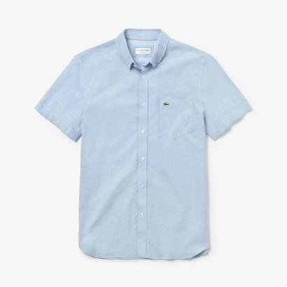 Camisa Lacoste Regular Fit Masculino - Masculino