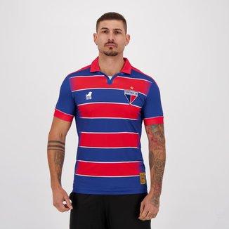 Camisa Leão 1918 Fortaleza I 2019 N°18