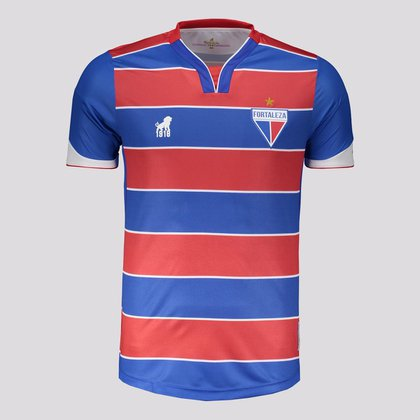 Camisa Leão 1918 Fortaleza I 2021