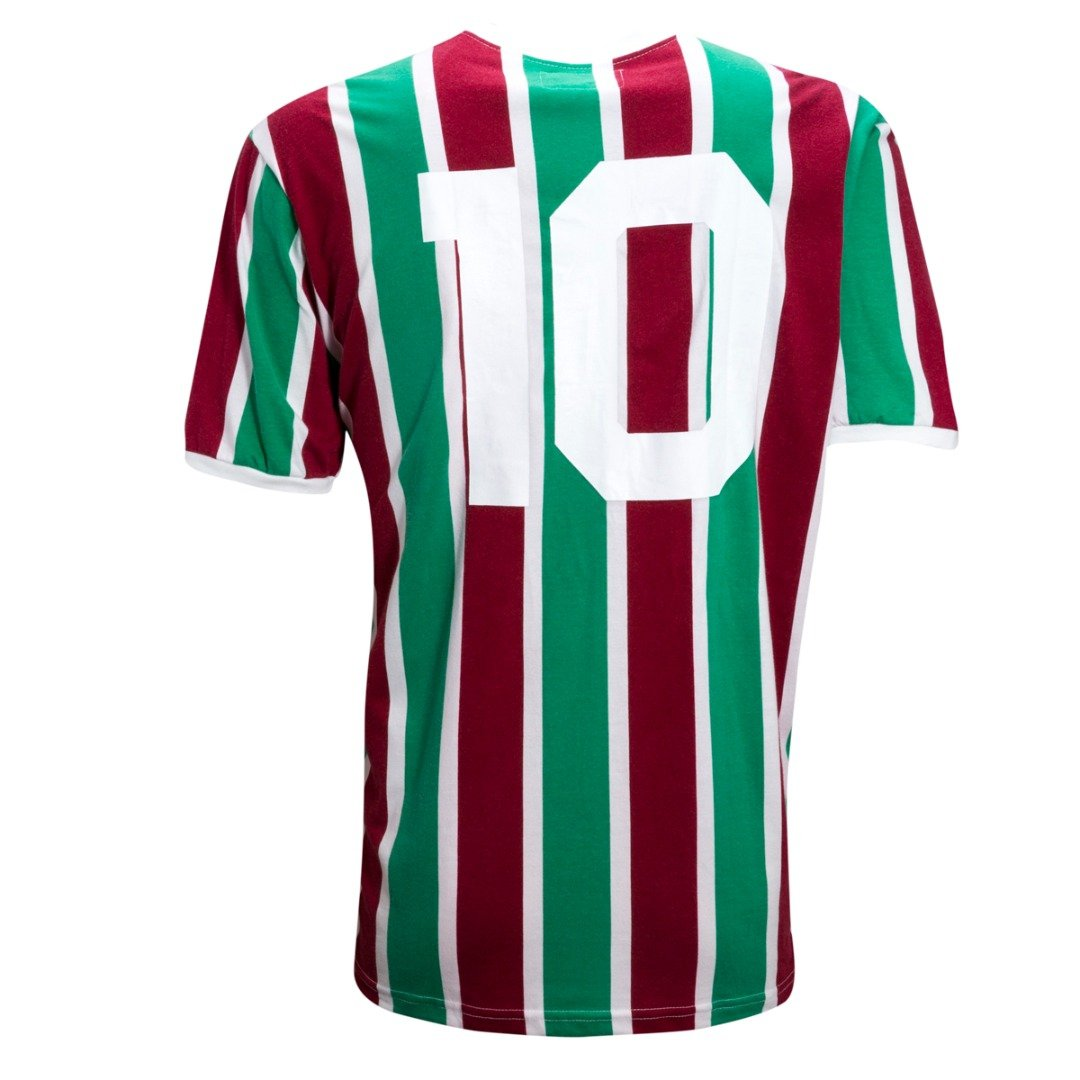 a4a7f1b6d0ca8 Camisa Liga Retrô Assis 1984 - Compre Agora