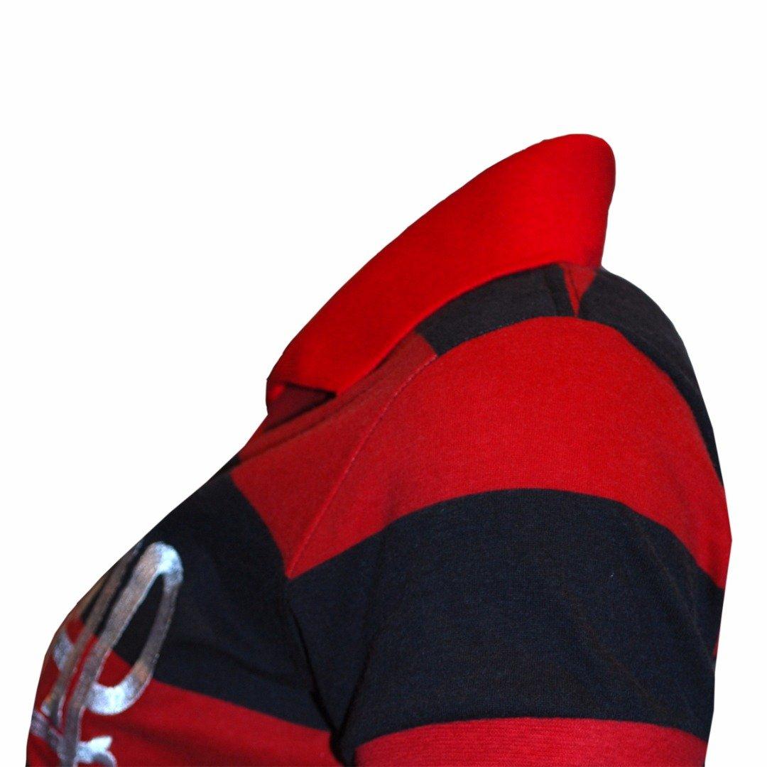 e Vermelho Preto Camisa Liga Liga PR Vermelho Camisa PR Retrô Atlético Retrô 1949 Atlético 1949 e OZAXqF