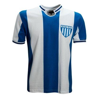 Camisa Liga Retrô Avaí 1975