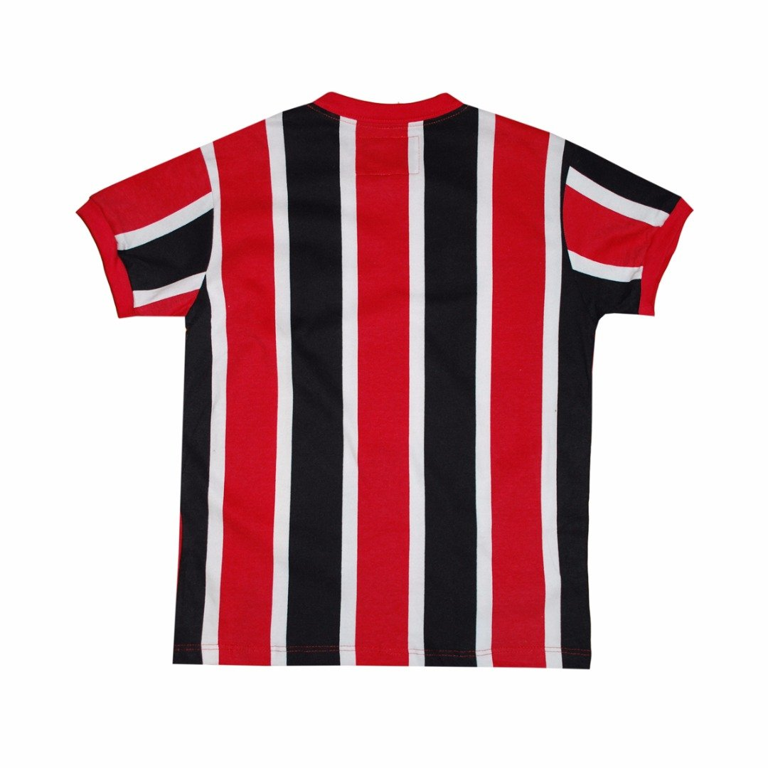 e 1977 Camisa Preto Vermelho Retrô Retrô SP Liga SP Liga Botafogo 1977 Camisa Botafogo Vermelho tqFWUOA