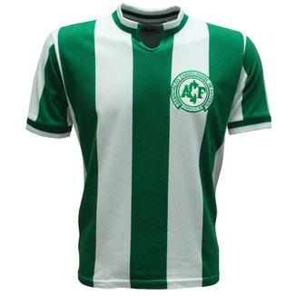 Camisa Liga Retrô Chapecoense 1979