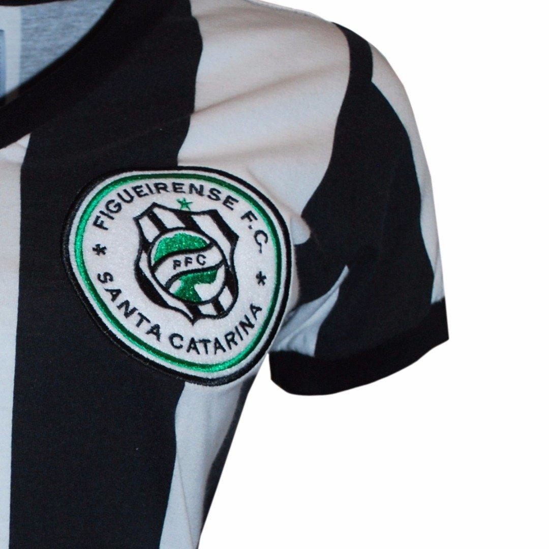 Liga Camisa Branco 1973 e Preto e Camisa Retrô Figueirense Preto 1973 Branco Figueirense Liga Camisa Retrô Liga gqUpwCWn1