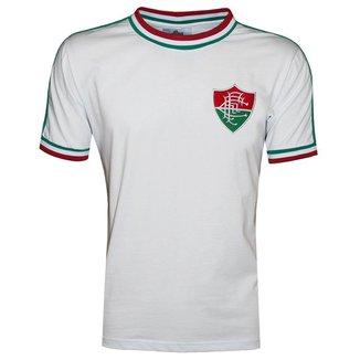 Camisa Liga Retrô Fluminense 1980 Masculina