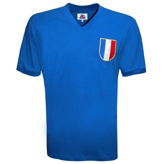 Camisa Liga Retrô França 1968