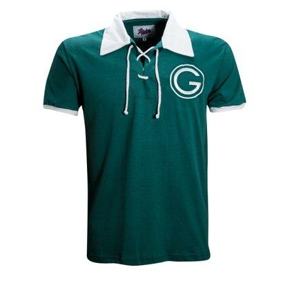 Camisa Liga Retrô Guarani com corda - Masculino