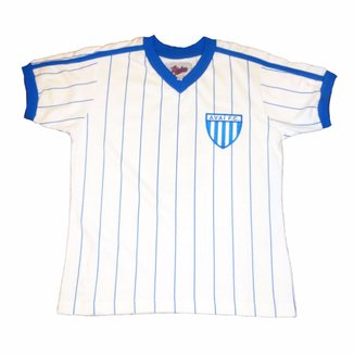 Camisa Liga Retrô Infantil Avaí 1983
