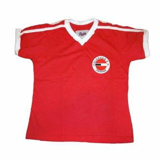 Camisa Liga Retrô Infantil Colorado 1980