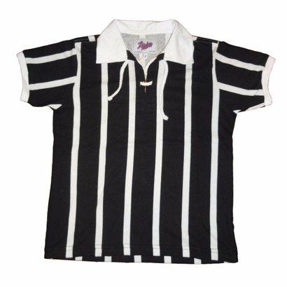 Camisa Liga Retrô Infantil Listrada 2 corda
