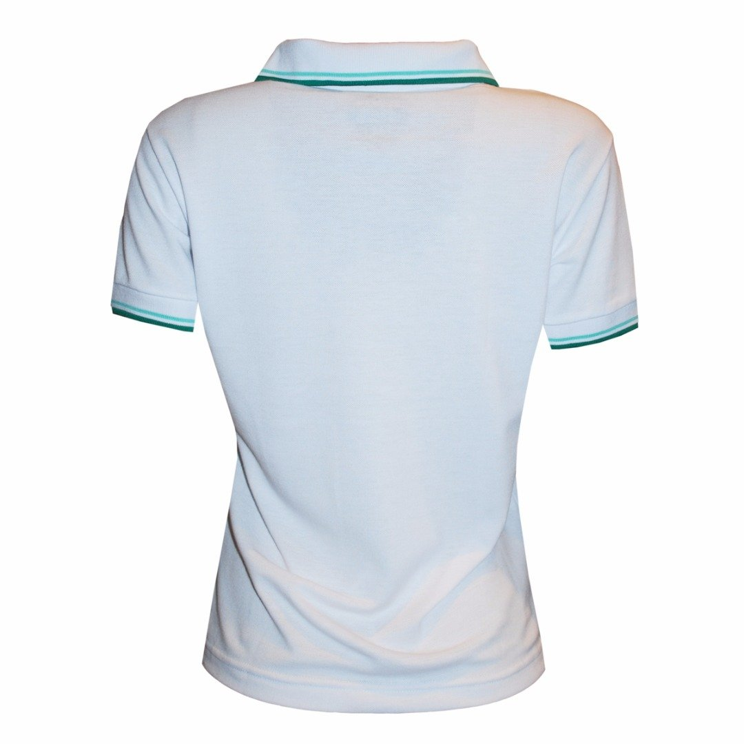 Camisa Camisa Wimbledon Liga Liga Retrô Branco Tenis Polo ZqZxwr5nv1