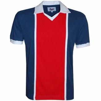 Camisa Liga Retrô PSG 1982
