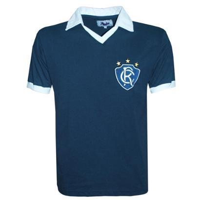 Camisa Liga Retrô Remo 1992