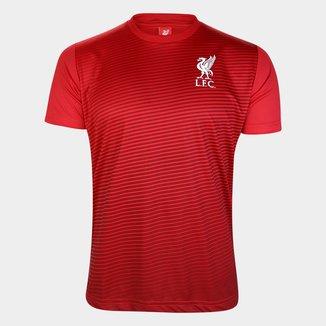 Camisa Liverpool Antony Masculina