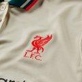 Camisa Liverpool Away 21/22 s/n° Torcedor Nike Feminina