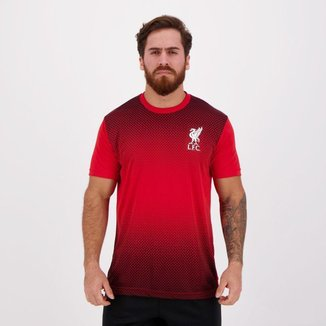 Camisa Liverpool Derick