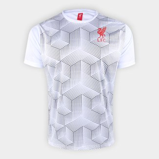 Camisa Liverpool Fisher Masculina