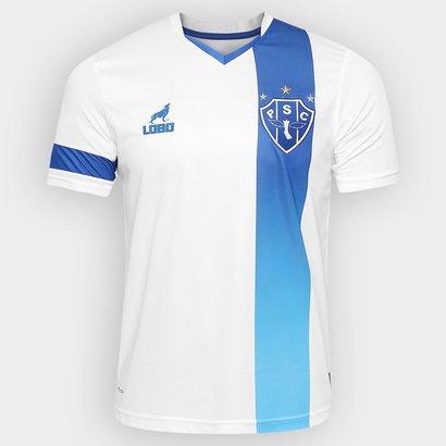 a8fe6c3e6 Camisa Lobo Paysandu II 2016 nº 7 - Compre Agora