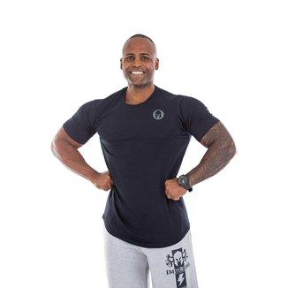 Camisa Long Império Fitness Basic Masculina