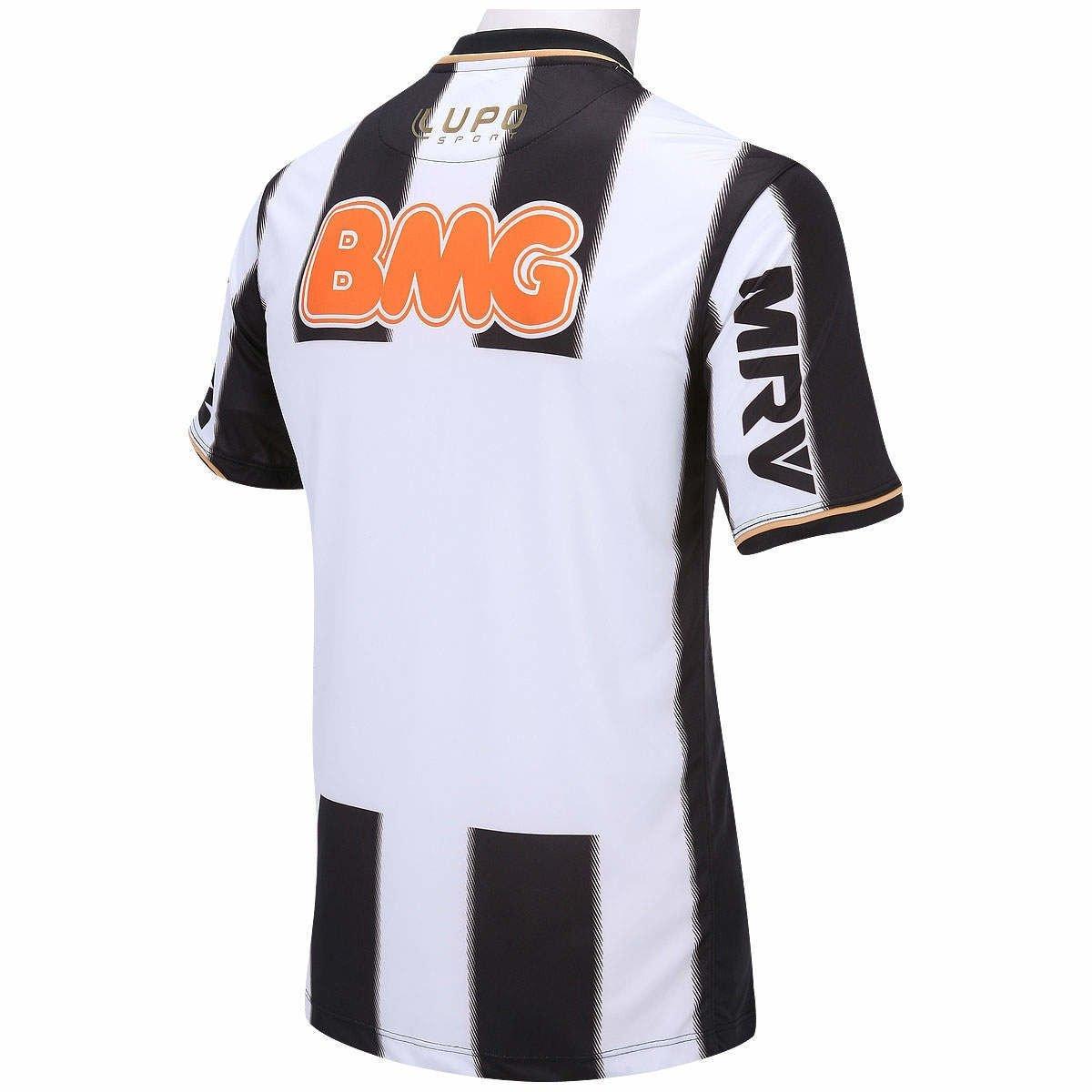 03e64c022c Camisa Lupo do Atlético MG Libertadores 2013 - Compre Agora