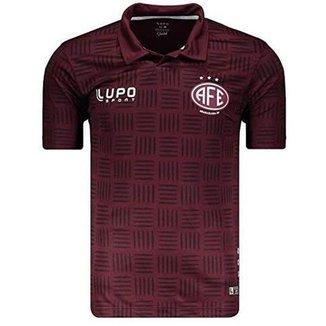 Camisa Lupo Ferroviaria I 2018 Numero 10