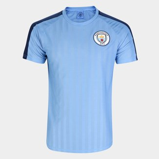 Camisa Manchester City The Citizens Masculina