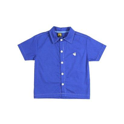 Promoção de Camisa manga curta infantil para menino rovitex xadrez ... 88080860e5bfb