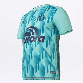 Camisa Masculina Chapecoense Of.3 2019 (Classic) Umbro