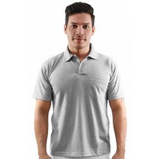 Camisa masculina polo