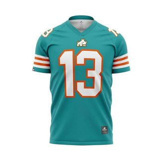 Camisa Miami Dolphins Rinno Force Masculino