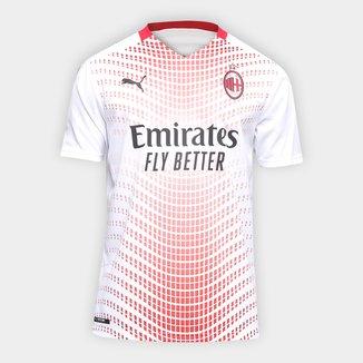 Camisa Milan Away 20/21 s/n° Torcedor Puma Masculina