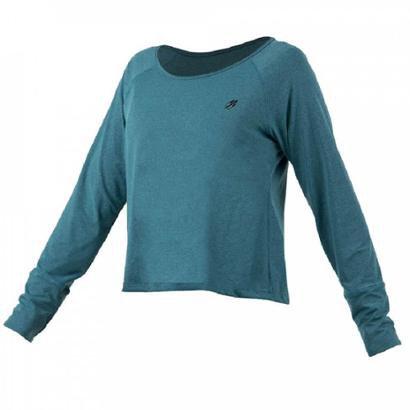 Camisa Mormaii Com Proteção Solar Dry Move Feminina - Feminino