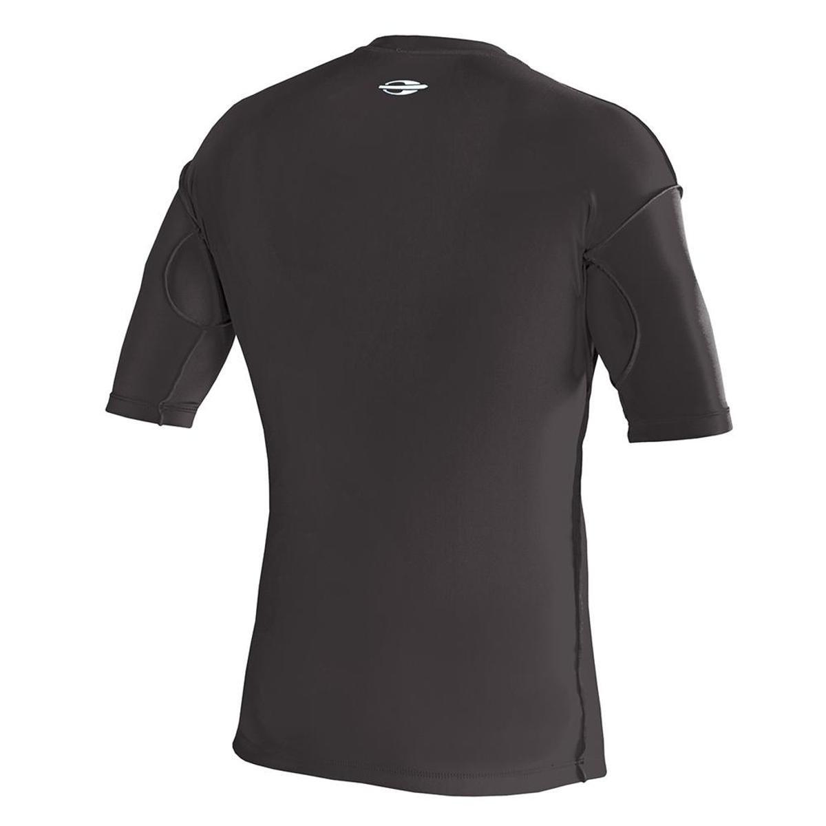 Camisa Mormaii Manga Curta Extraline Neo Lycra® Uv Masculina ... 5731e1361e