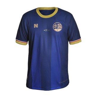 Camisa Náutico 2021 III Edição Especial 120 Anos