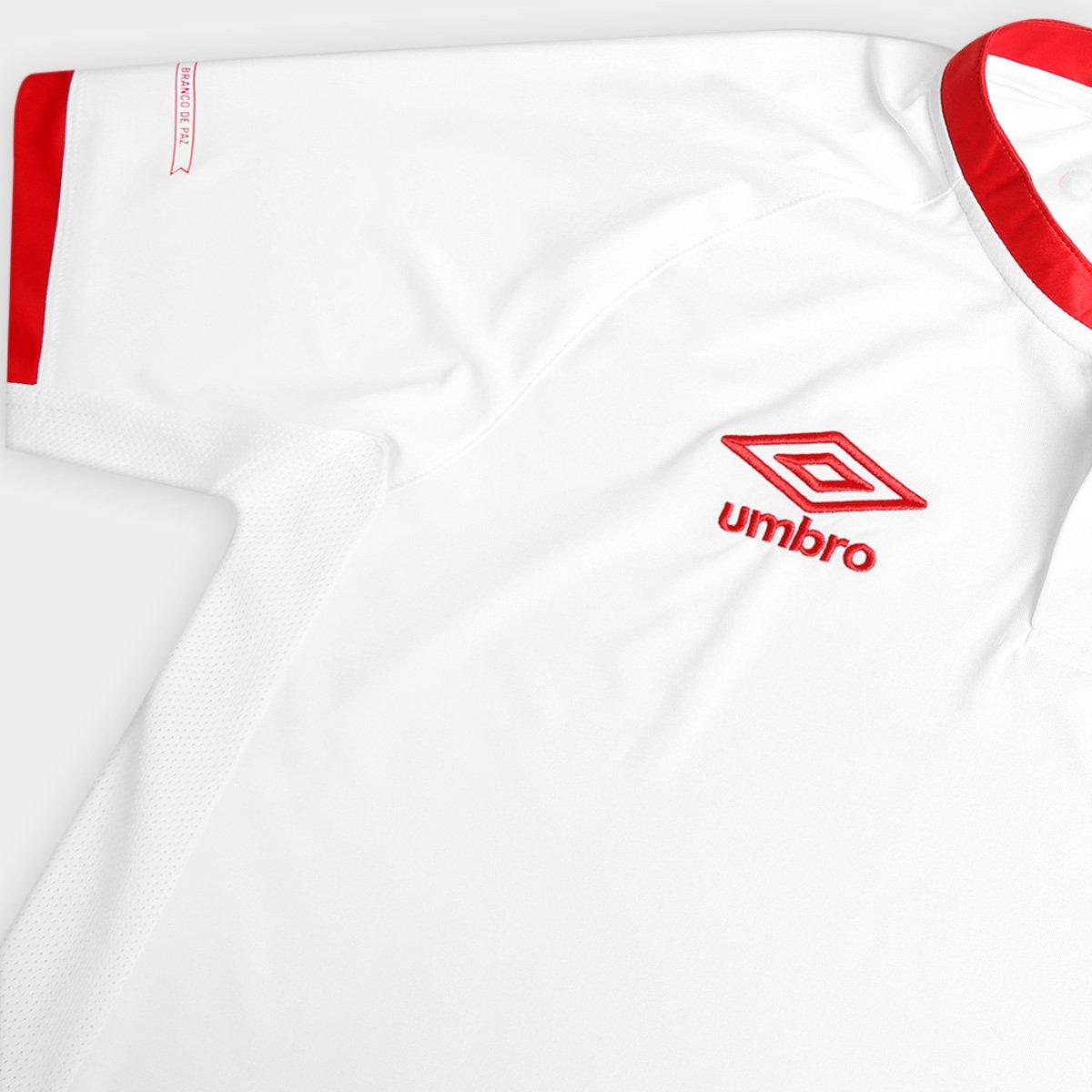 Camisa Náutico II 2015 s nº Torcedor Umbro Masculina - Compre Agora ... f281e96a708be