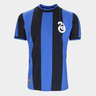 Camisa Nerazzurro Edição Limitada Masculina