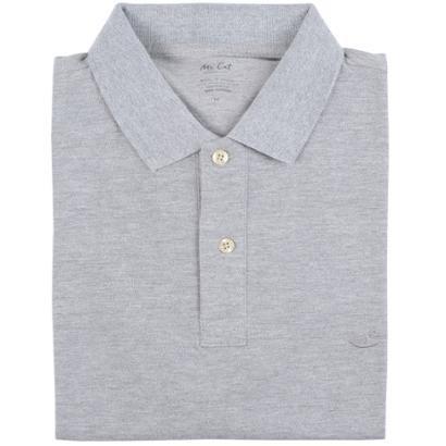 Camisa New Polo Tradicional Masculino - Masculino