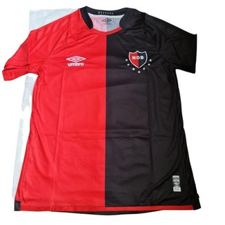 Camisa Newell's Old Boys Argentina Umbro 2019 Home
