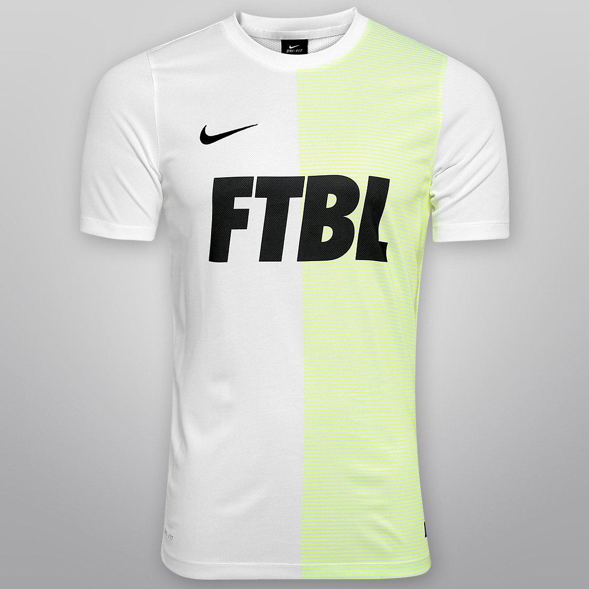 Camisa Nike Academy GPX Poly 1 - Compre Agora  571251bbec91a
