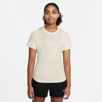 Camisa Nike Academy Top Dri-Fit Feminina