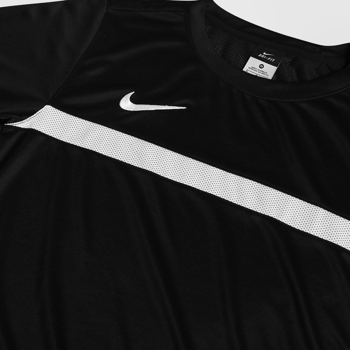 Camisa Nike Academy Training 1 - Compre Agora  adb2924880ecf