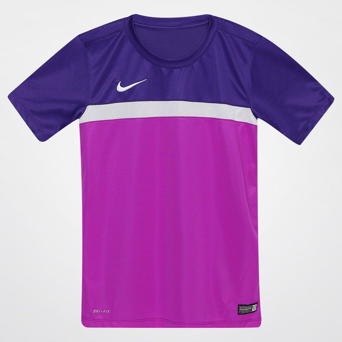 ac7b9e11b7 AVM Sports - Camiseta Nike Academy SS Training Top 544896-100 - 544896-100