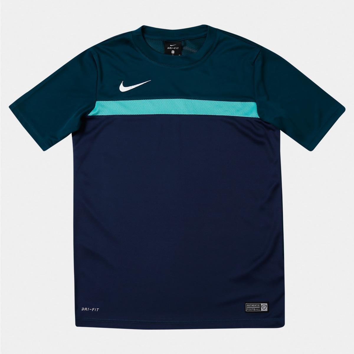 7776ceaff7 Camisa Nike Academy Training Infantil - Compre Agora