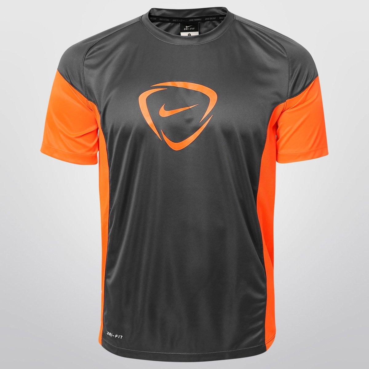 c002ff5315 Camisa Nike Academy Training Top - Compre Agora